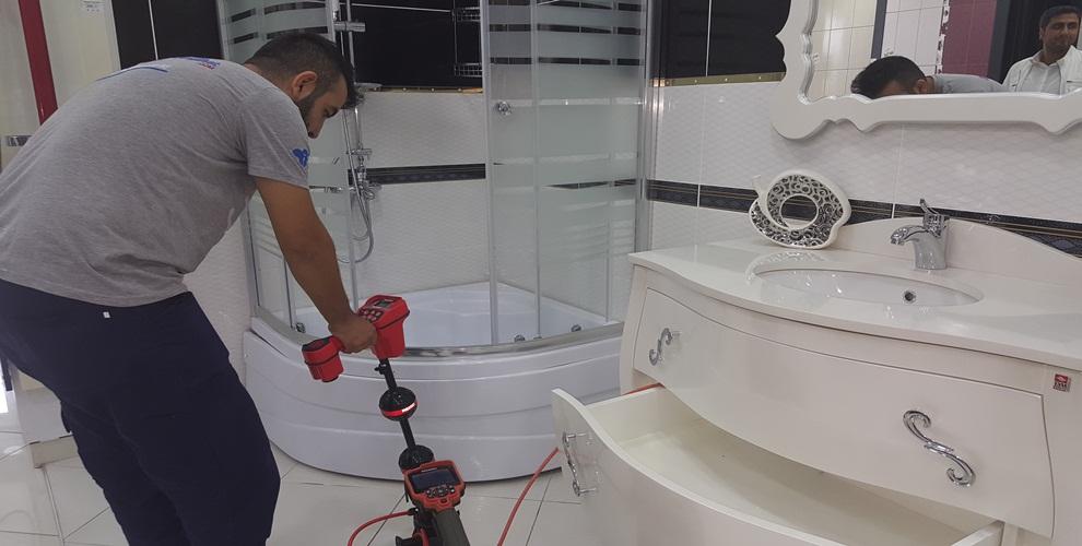 izmir su kaçağı tamiri